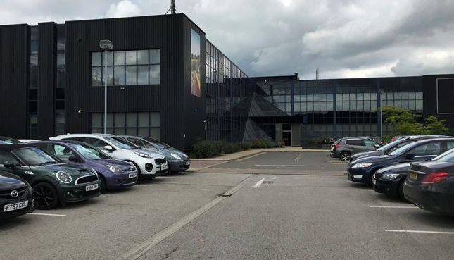 Thumbnail Office for sale in Newton House, Brunel Drive, Newark