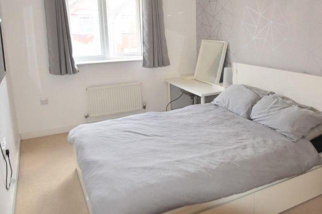 Master Bedroom of Flat 21 Poppyfields, 1 Bullar Road, Southampton SO18