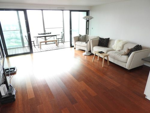 Thumbnail Flat for sale in Beetham Tower, 301 Deansgate