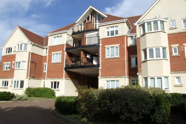Thumbnail Flat to rent in Chartwell Place, Junction Road, Romford