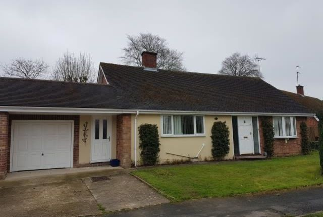 4 bed bungalow to rent in Paget Place, Newmarket CB8