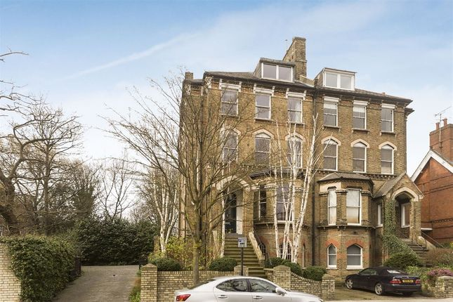 Thumbnail Property for sale in Prince Arthur Road, Hampstead Village
