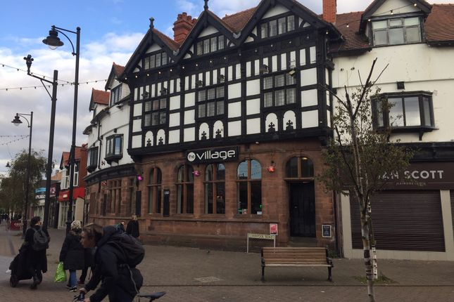Thumbnail Leisure/hospitality for sale in Moor Lane, Crosby