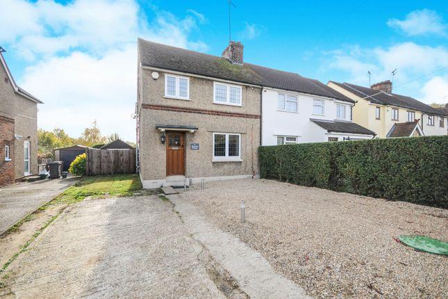 3 bed semi-detached house for sale in Maldon Road, Margaretting, Ingatestone