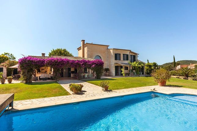 Thumbnail Country house for sale in Son Servera, Mallorca, Spain
