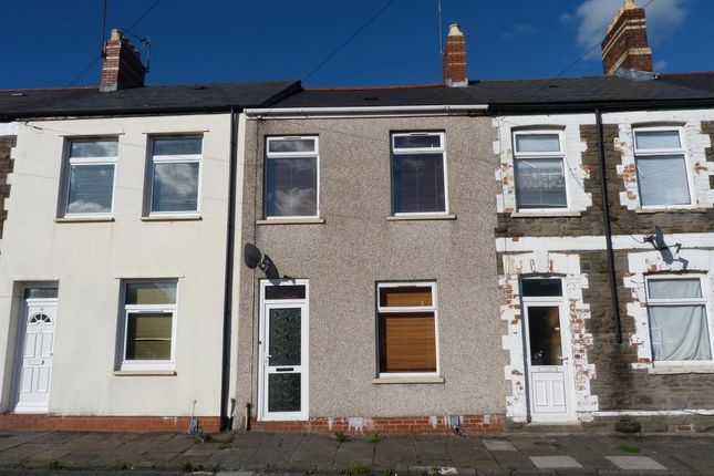 Thumbnail Property to rent in Daniel Street, Cathays, ( 5 Beds )
