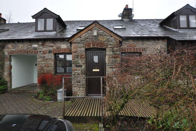 Thumbnail Flat for sale in 13 Frankland Park, Orton, Penrith, Cumbria