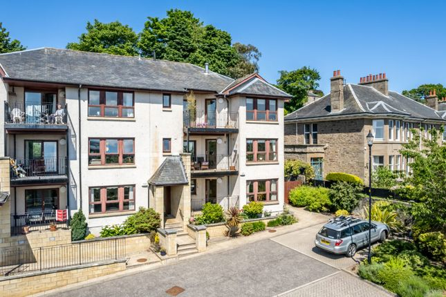 Thumbnail Flat for sale in Camphill Road, Broughty Ferry, Dundee