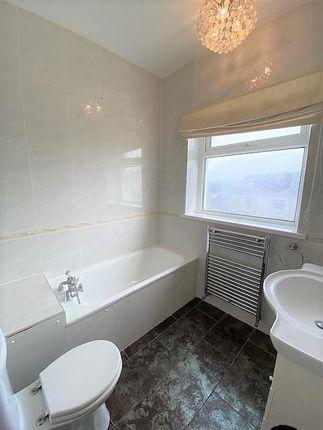 Bathroom of Castle Road, Mumbles, Swansea SA3