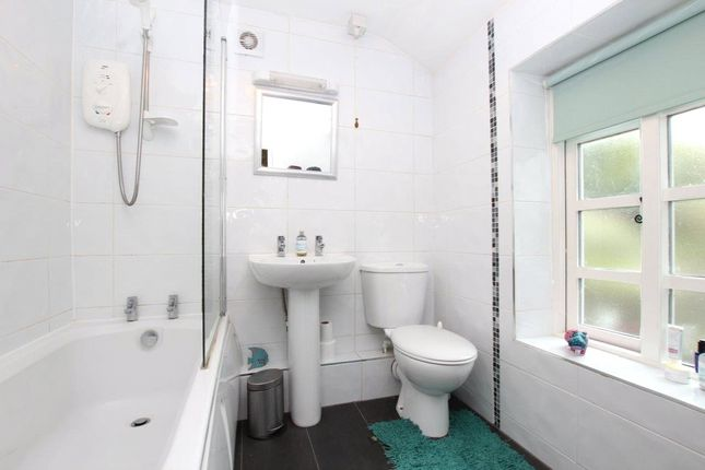 Bathroom of Ashdene, Brow Lane, Staveley, Kendal LA8