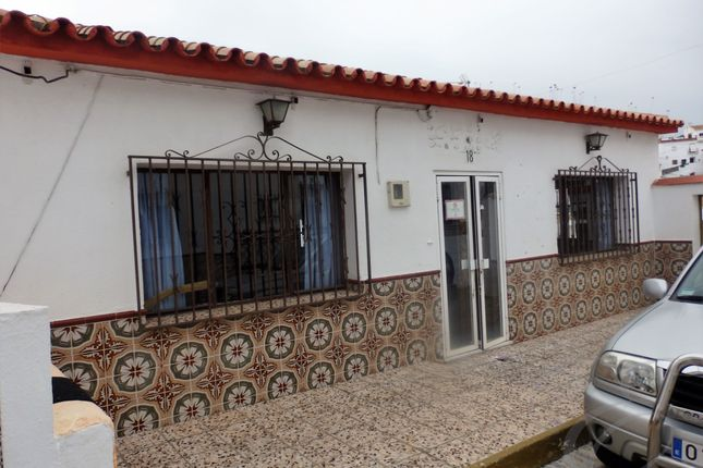 Thumbnail Restaurant/cafe for sale in El Borge, Axarquia, Andalusia, Spain