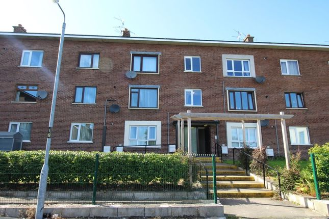 Thumbnail Flat to rent in Glassillan Grove, Greenisland, Carrickfergus