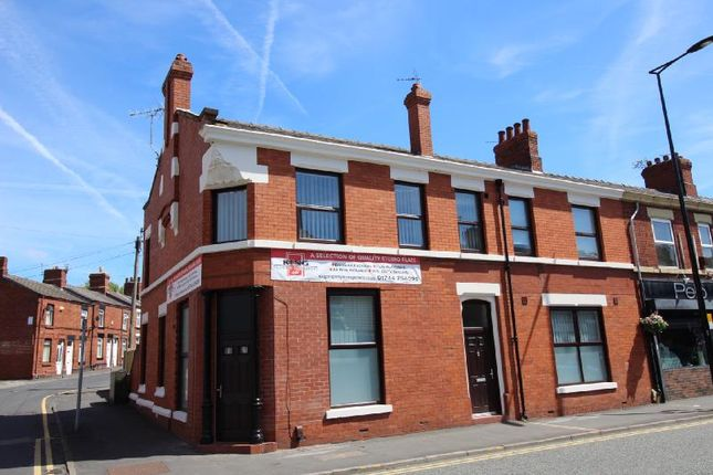 Thumbnail Property to rent in Lancaster House, North Road, St Helens