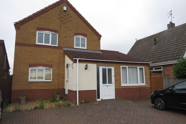 Thumbnail Property to rent in Westwood Avenue, Lowestoft
