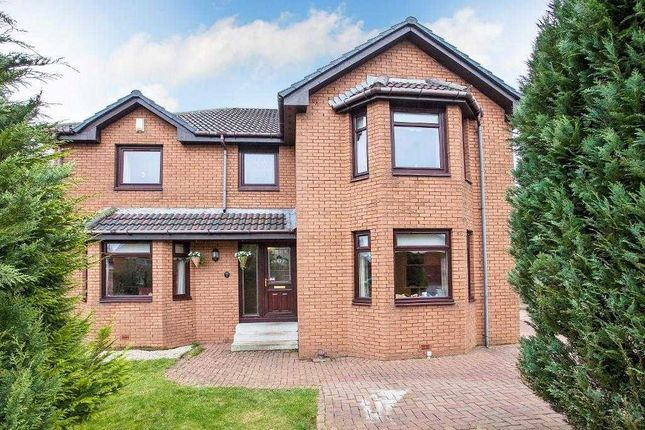 Thumbnail Property for sale in Redmill Court, East Whitburn, Bathgate