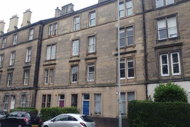 4 bed flat to rent in Montgomery Street, Hillside, Edinburgh EH7