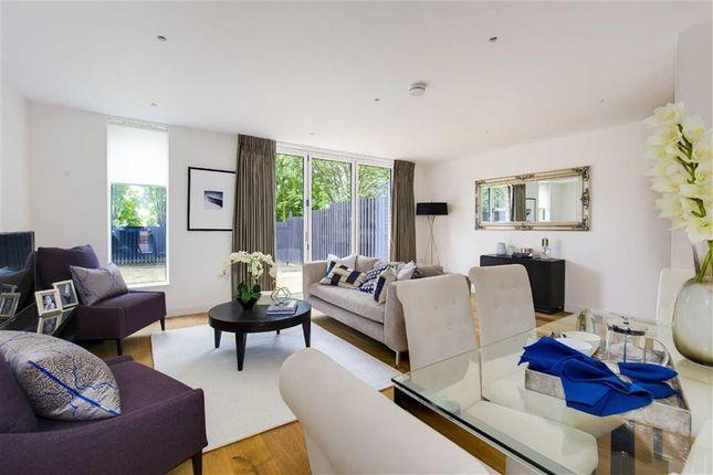 Thumbnail Property for sale in Barnet Hill, High Barnet
