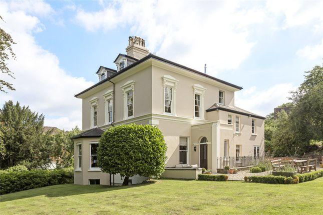 Thumbnail Detached house for sale in Oakley Road, Battledown, Cheltenham, Gloucestershire
