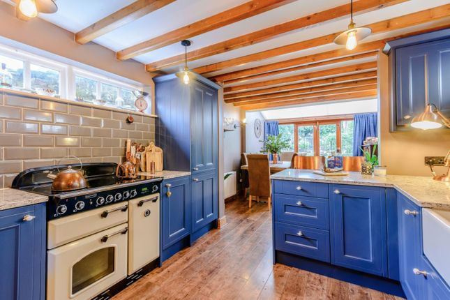 Kitchen of North End, Osmotherley, North Yorkshire DL6