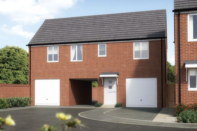 Thumbnail Detached house for sale in Harvills Grange, Dial Lane, West Bromwich