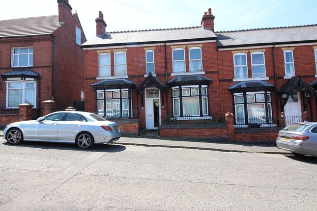 Thumbnail Property for sale in Hmo Investment, Claughton Road, Dudley