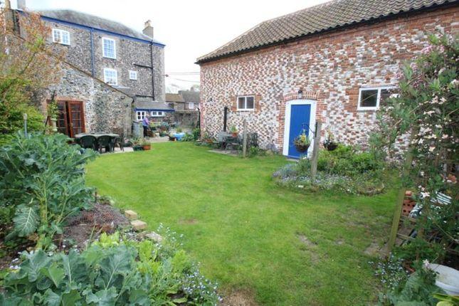 Thumbnail Property for sale in Magdalen Street, Thetford, Thetford, Norfolk