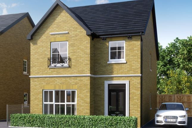 Thumbnail Detached house for sale in Site 19 Towerview Meadow, Cloughey