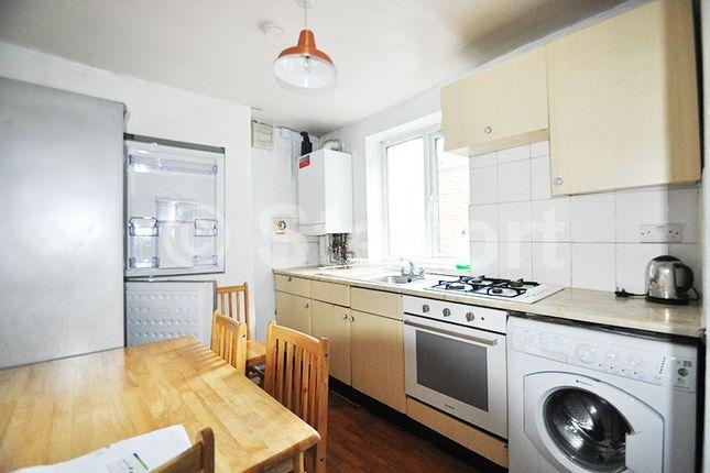 1 bed flat to rent in Boleyn Road, London E7