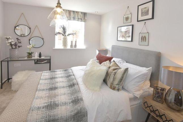 """Kennett Bedroom of """"Kennett"""" at Fosse Road, Bingham, Nottingham NG13"""