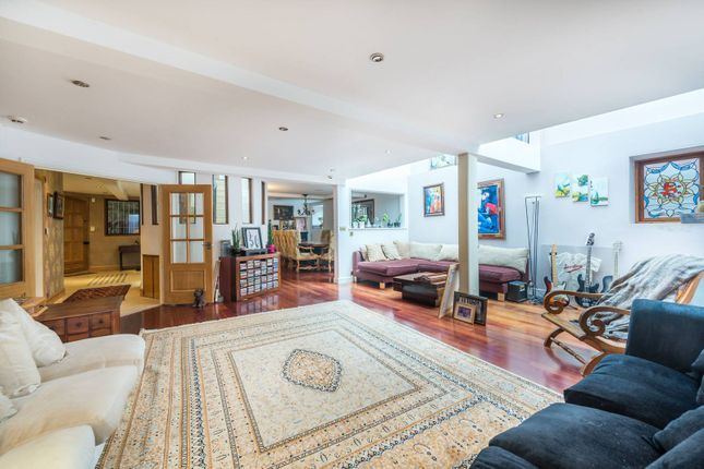 Property for sale in Back Lane, Hampstead, London