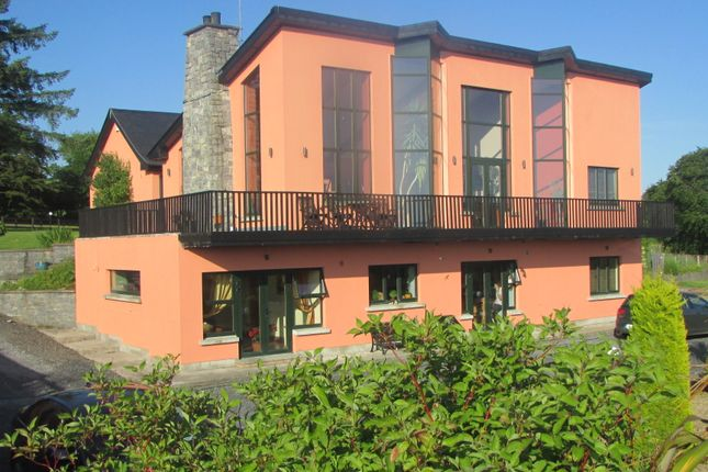Thumbnail Detached house for sale in Patrickstown Ballinlough, Kells, Meath
