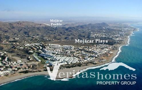 Land for sale in Mojacar, Almeria, Spain