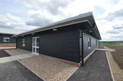 Photo of Phoenix House, Redhill Aerodrome, Kings Mill Lane, Redhill, Surrey RH1