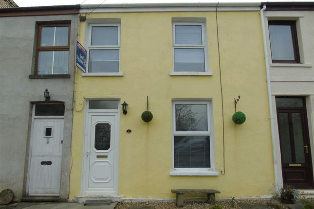 Thumbnail Property for sale in Cilrhedyn Cottages, Capel Seion Road, Llanelli