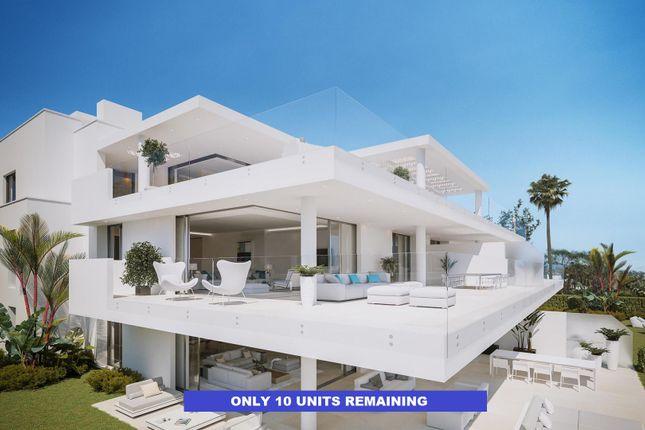 Thumbnail Apartment for sale in Estepona, Malaga, Spain