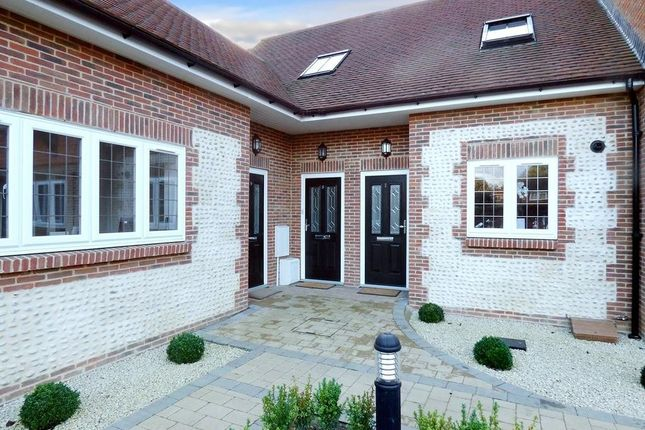 Thumbnail Terraced house to rent in Tudor Gardens, Worthing, West Sussex