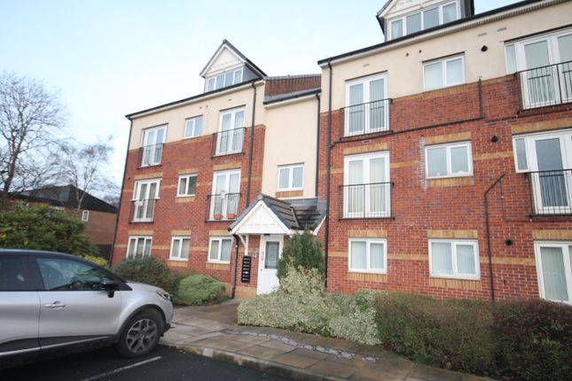 Thumbnail Flat to rent in Pin High Place, Lancaster Road, Salford