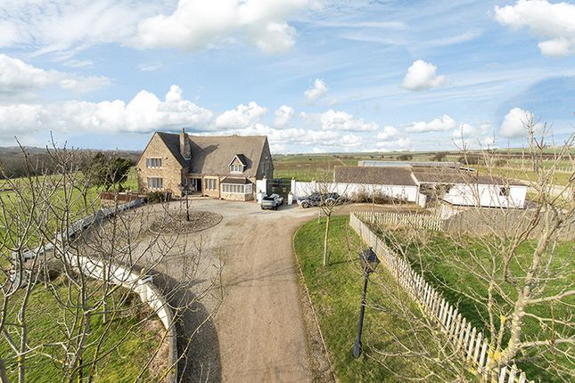 Thumbnail Farmhouse for sale in Barns Farm, Brotton, Saltburn, North Yorkshire