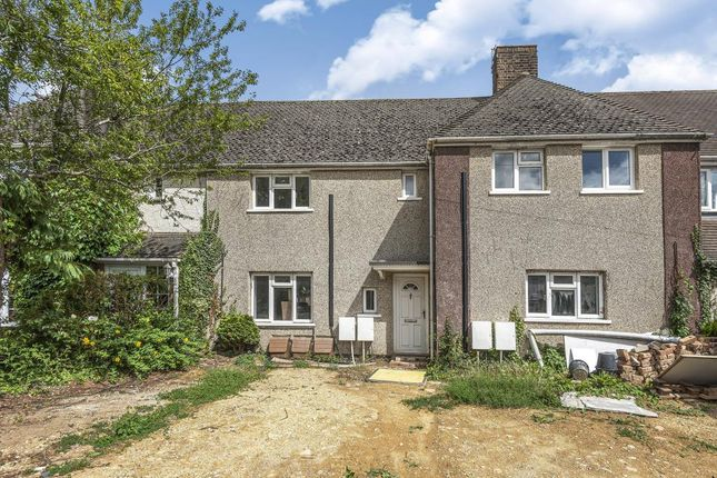 Thumbnail Terraced house for sale in Eynsham, Oxfordshire