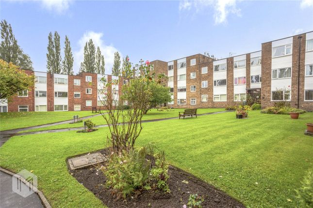 1 bed flat for sale in Pole Lane Court, Pole Lane, Bury BL9