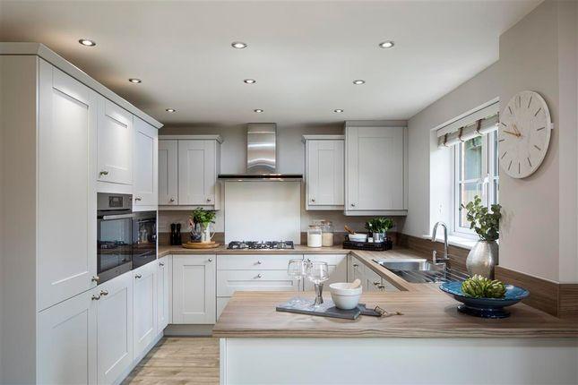 Thumbnail Detached house for sale in Copthorne Road, Felbridge, East Grinstead, Surrey