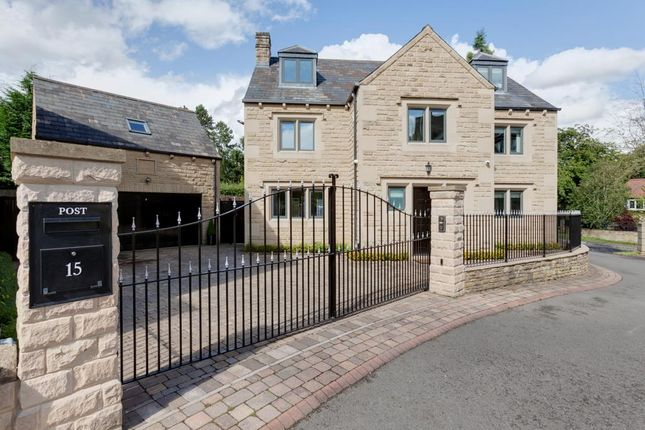 Thumbnail Property for sale in Blue Ridge Close, Dore, Sheffield