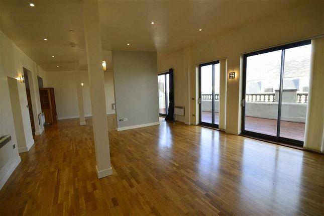 Thumbnail Flat to rent in St. Nicholas Street, Scarborough