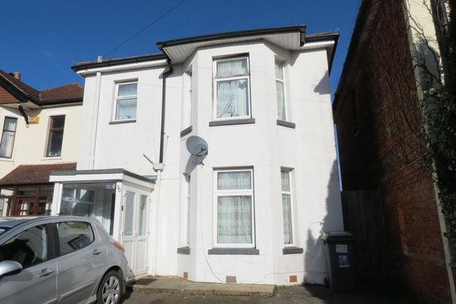 5 bed detached house for sale in Pine Road, Winton, Bournemouth