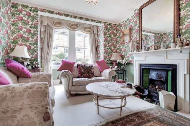 Thumbnail Terraced house for sale in Sewdley Street, London