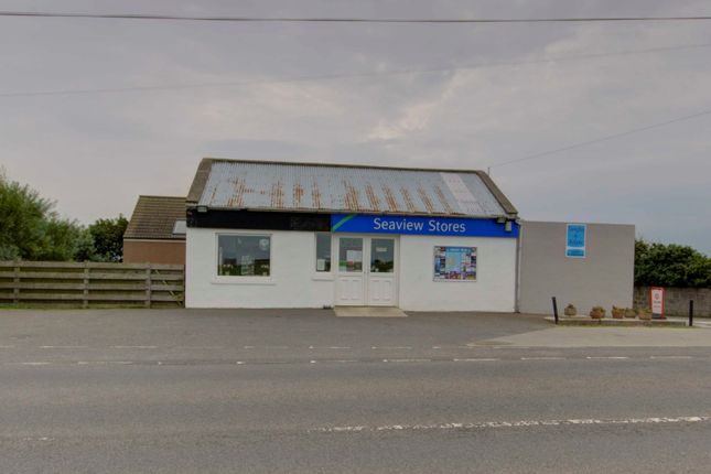 Thumbnail Retail premises for sale in Burray, Orkney