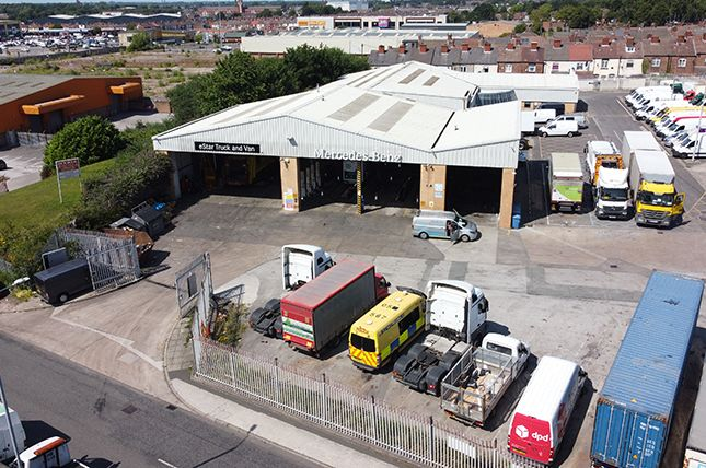 Thumbnail Warehouse to let in Rathbone Road, Wavertree, Liverpool