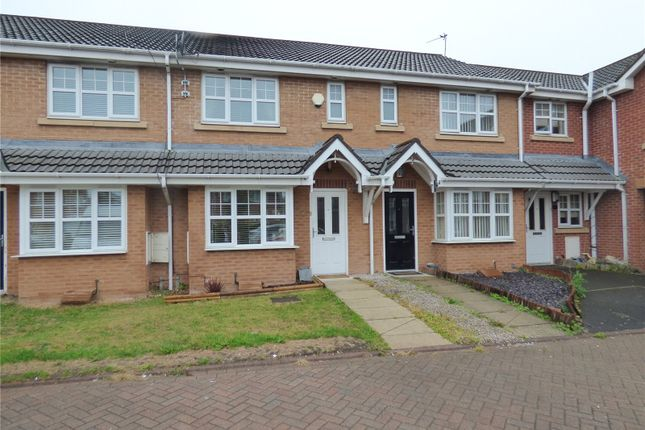 Thumbnail Terraced house for sale in October Drive, Liverpool