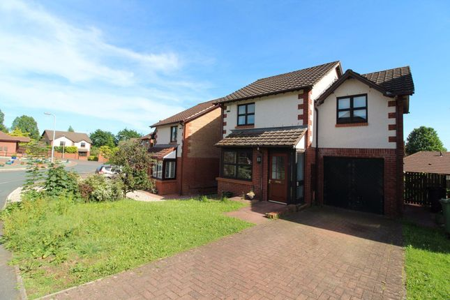 Thumbnail Detached house to rent in Appletree Gardens, Penrith