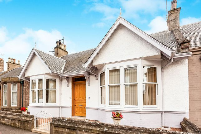 Thumbnail Bungalow for sale in Palmerston Street, Montrose